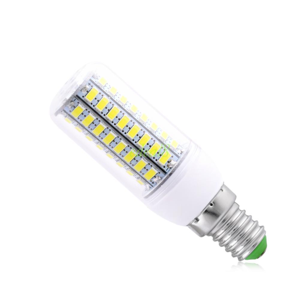 5730 smd e12 e14 e27 led corn bulb lamp 9w 12w 15w 20w 25w warm cool white light ebay. Black Bedroom Furniture Sets. Home Design Ideas