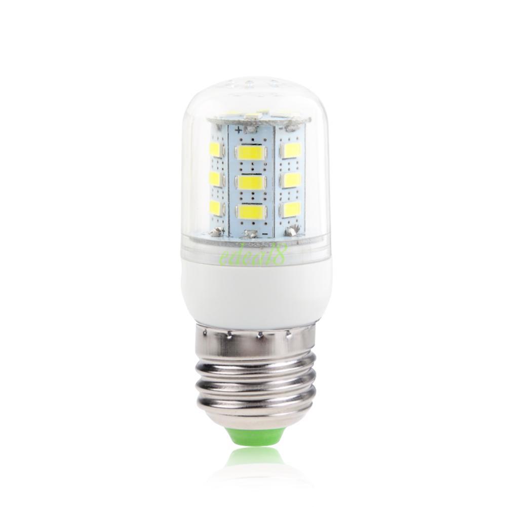 10 pcs brightly 5730 smd high effective led corn bulbs for Buyers choice light bulbs