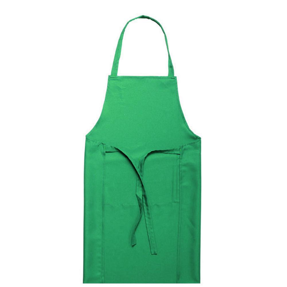 White pinafore apron ebay - Women Apron Housewife Hotel Kitchen Chef Butcher Restaurant