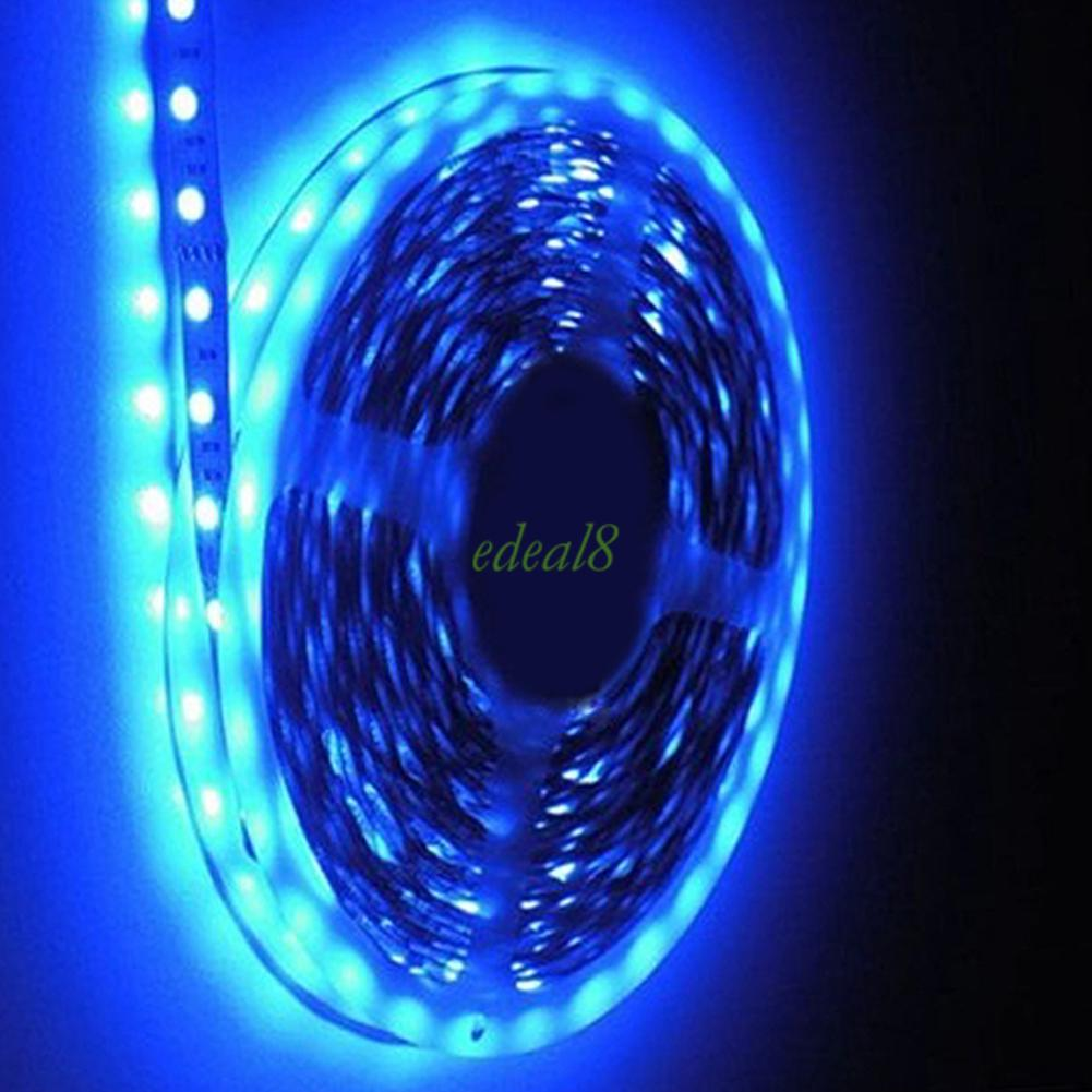 warm white blue rgb led strip lights smd 5050 3528 5m 300. Black Bedroom Furniture Sets. Home Design Ideas