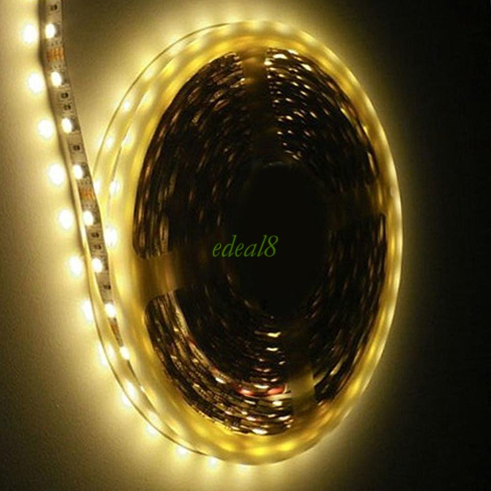5m super bright 12v 3528 smd 300 leds rgb flexible strip home decoration light ebay. Black Bedroom Furniture Sets. Home Design Ideas