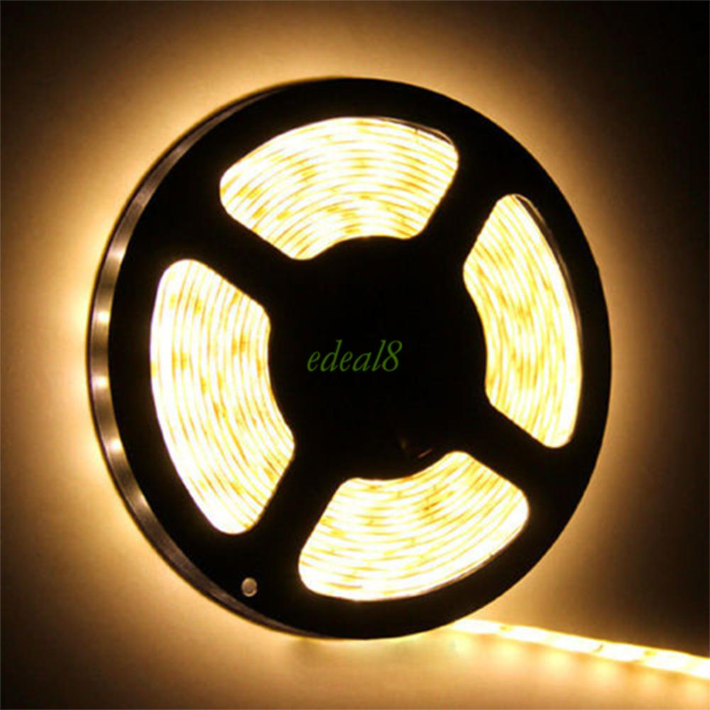 1m 5m led strip leiste streifen 5050 smd band lichter. Black Bedroom Furniture Sets. Home Design Ideas