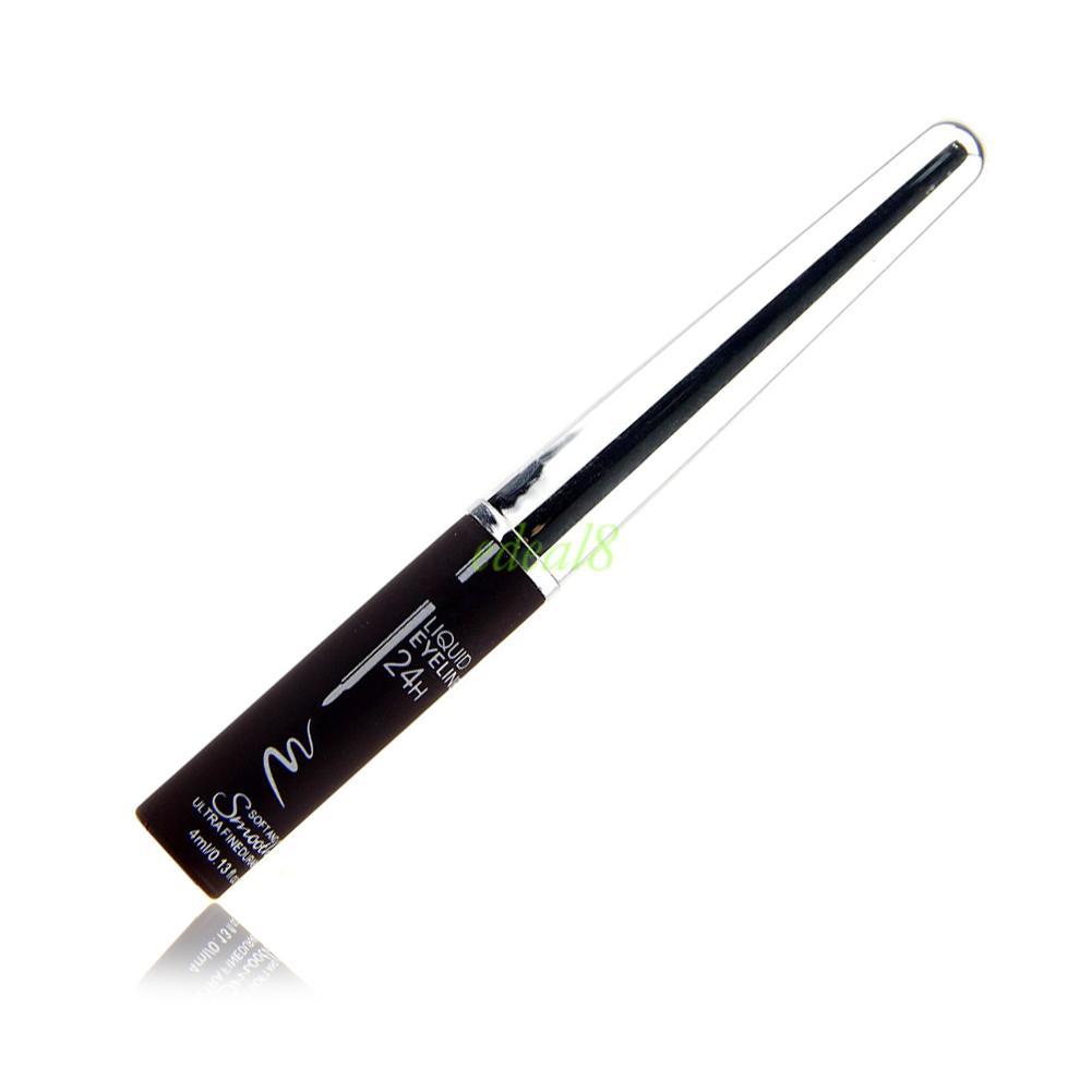 women waterproof liquid eyeliner pen pencil cosmetic ...
