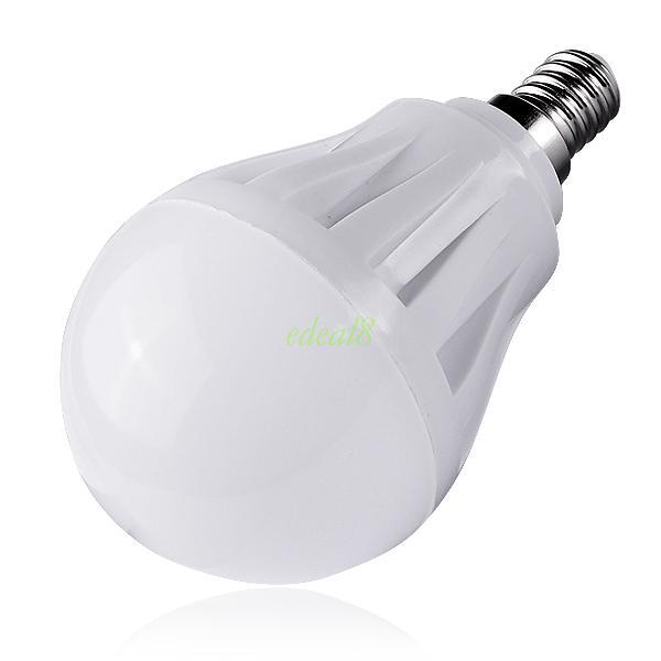 led e14 leuchtmittel 2w 3w 5w 7w 9w 12w leuchte lampen gl h birnen ac 220 240v ebay. Black Bedroom Furniture Sets. Home Design Ideas