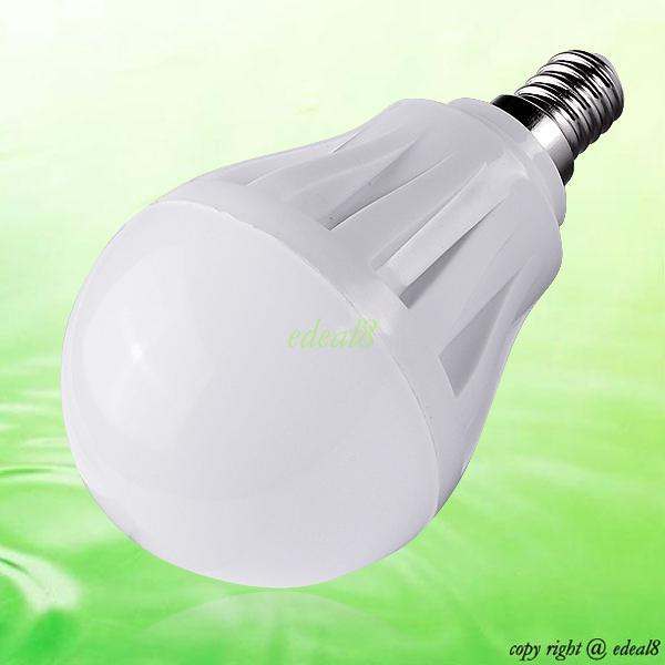 energy saving e14 e27 globe led bulb light lamp 2w 3w 5w. Black Bedroom Furniture Sets. Home Design Ideas