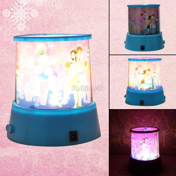 Star Master Colorful Starry Night Light Cosmos Projector