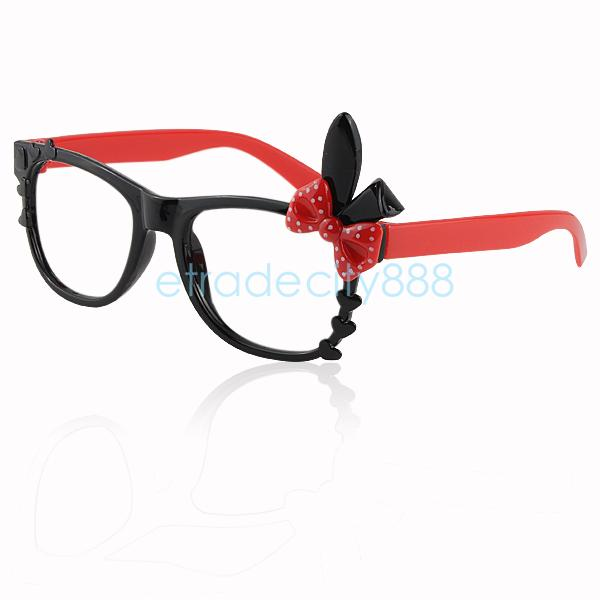 Eyeglass Frames Hurt Ear : Candy Color Eyeglasses Glasses Frame Spectacles For Kids ...