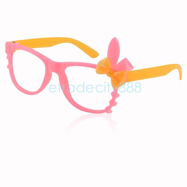 Glasses Frame Hurt Ears : Candy Color Eyeglasses Glasses Frame Spectacles For Kids ...