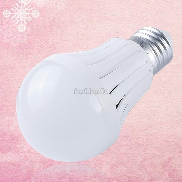 8 pcs 2W 3W 5W 7W 9W 12W E14 E27 Warm White LED Bulb Lights Lamp Energy Saving