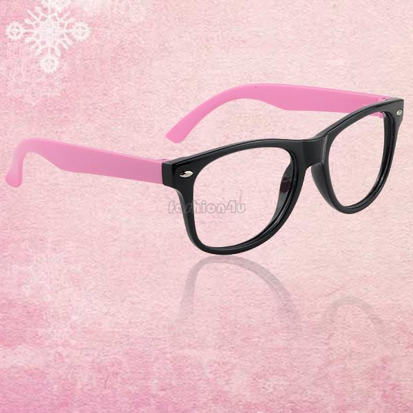 for kids boys girls plastic eyeglasses cute no