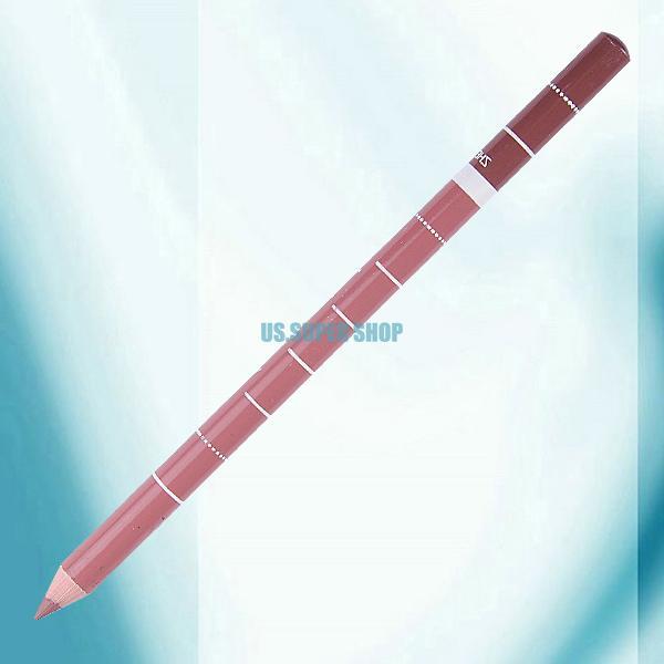 Waterproof Cosmetic Makeup Pen Eyeliner Lip Liner Eyebrow Eye Shadow Pencil