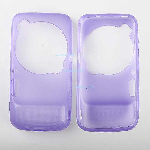 for samsung galaxy s4 zoom sm-c1010 case cover rubber back skin tpu gel shell